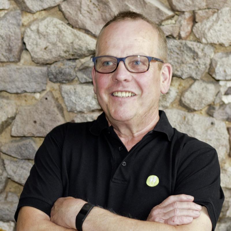 Klaus Schulz vom tasting room Darmstadt